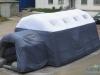 Надувная палатка Ангар