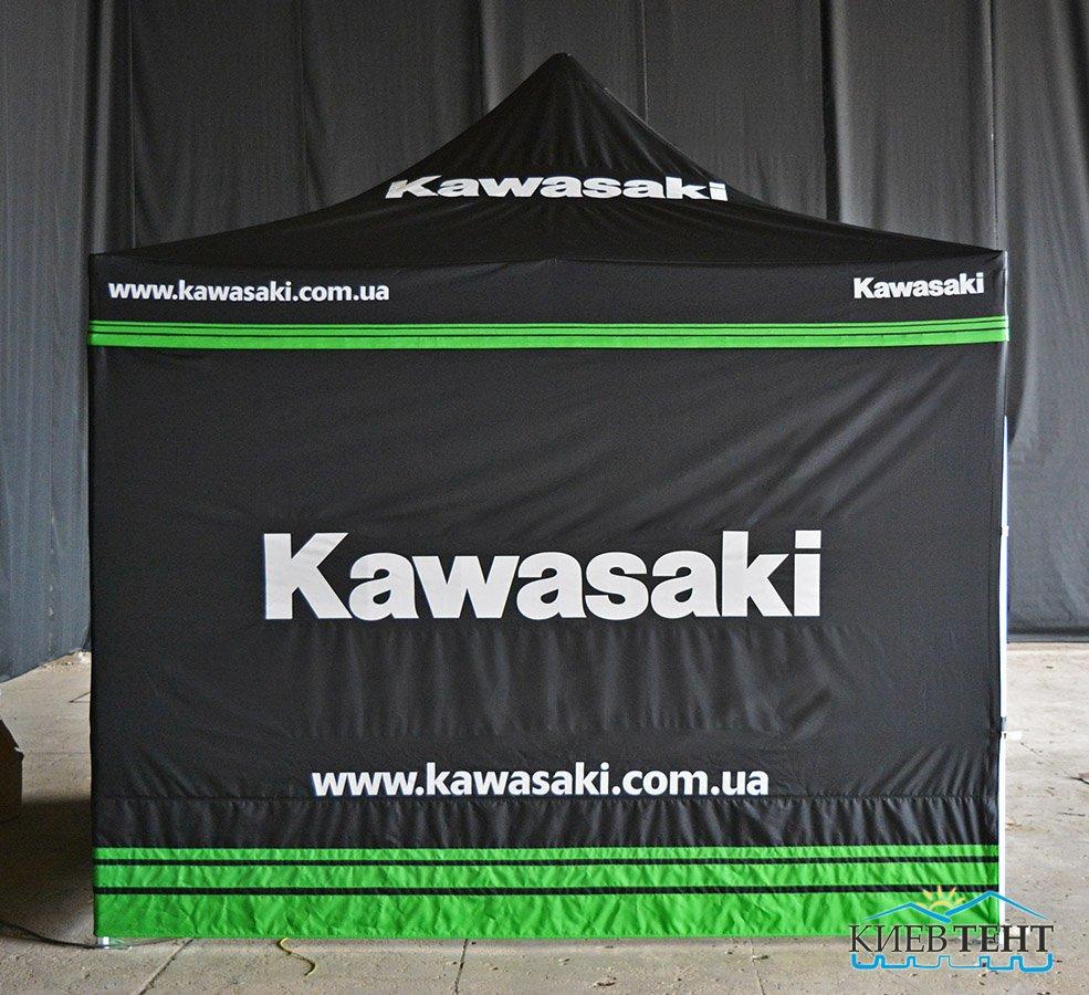 Шатер Kawasaki