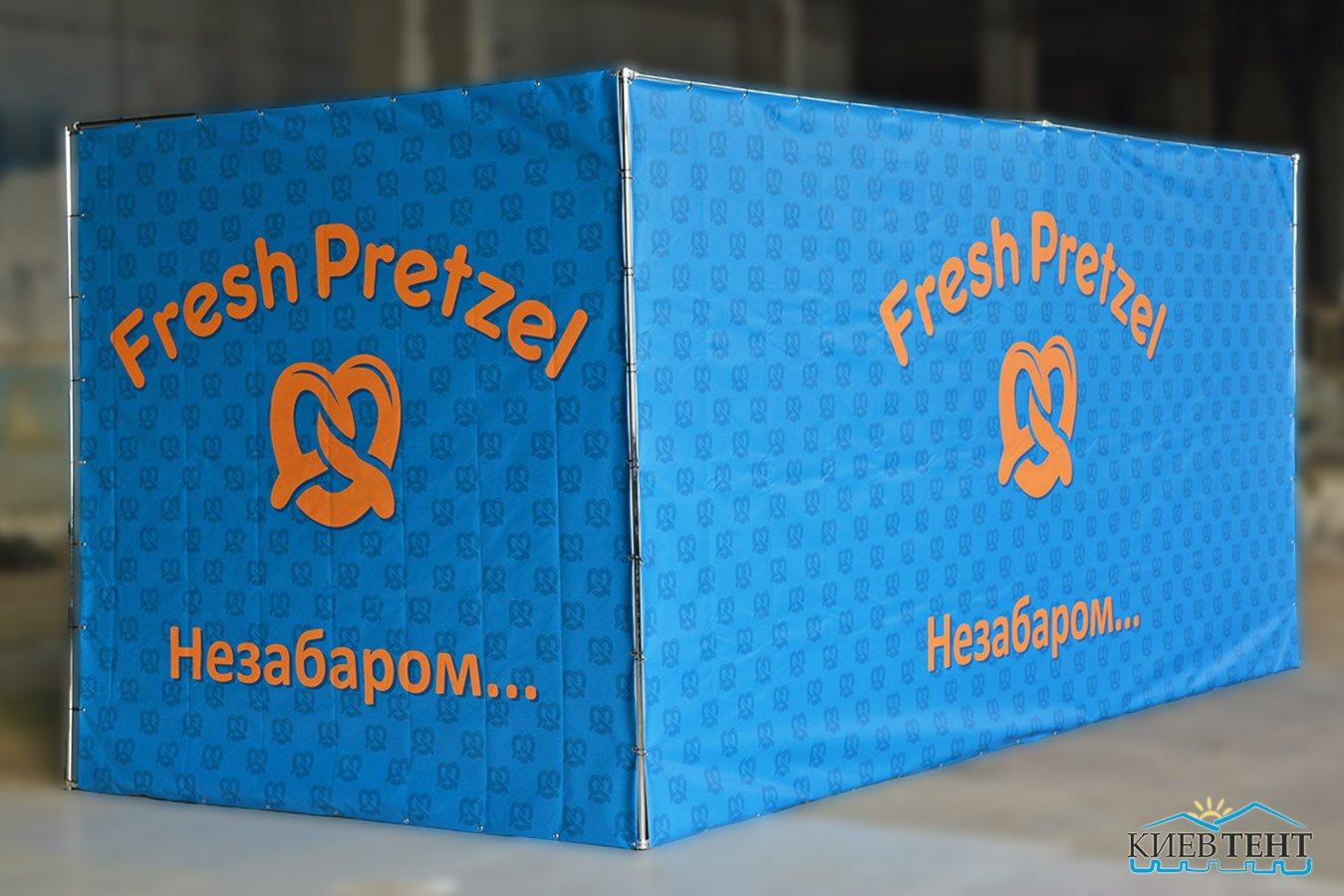 Баннер FreshPretze
