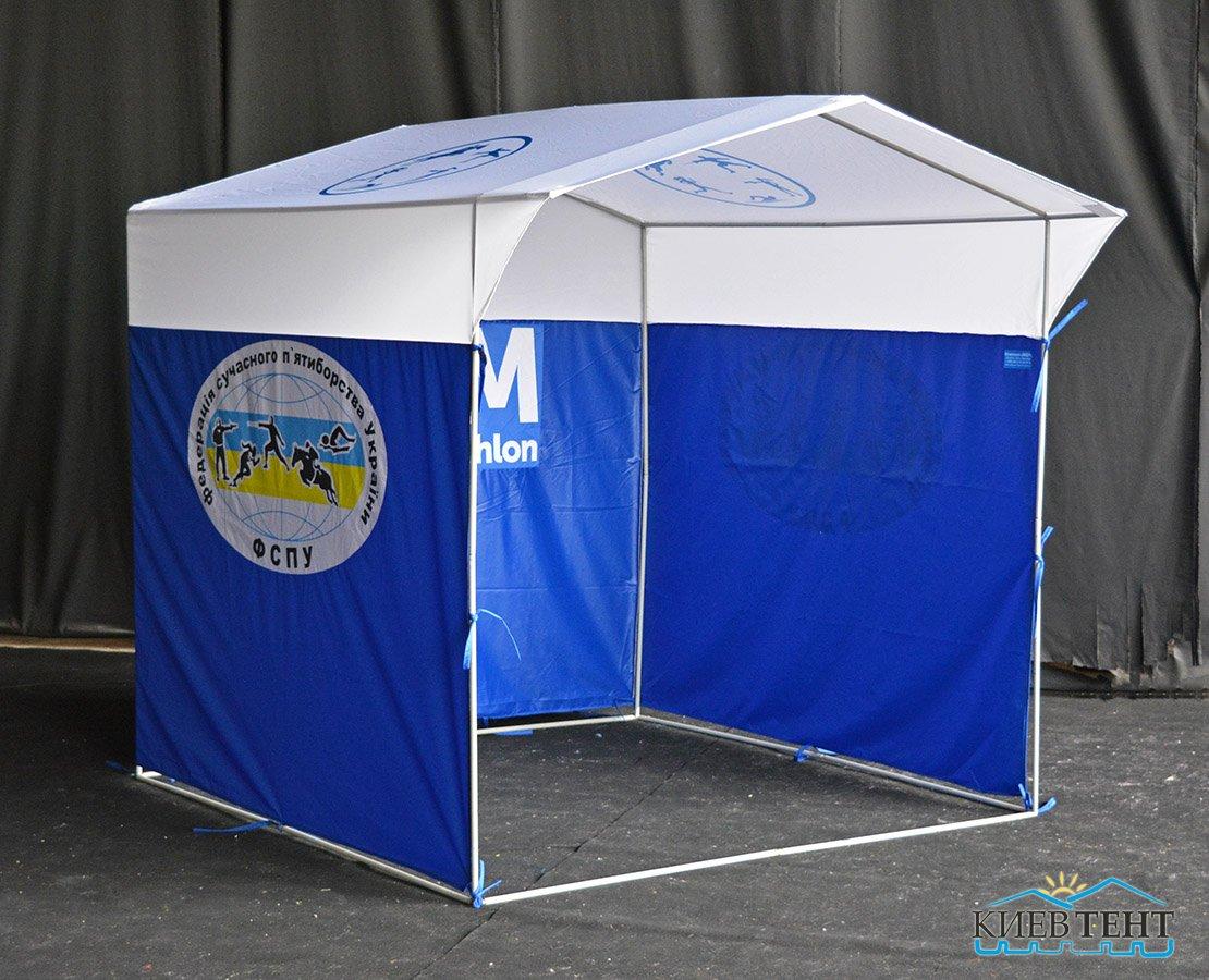 Палатка 2х2 ФСПУ