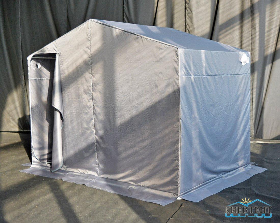 Палатка 3х2 закрытая