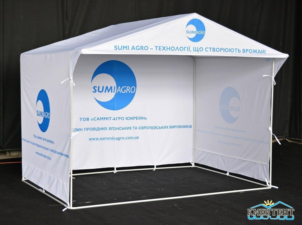 Палатка Sami Agro, 3х2м