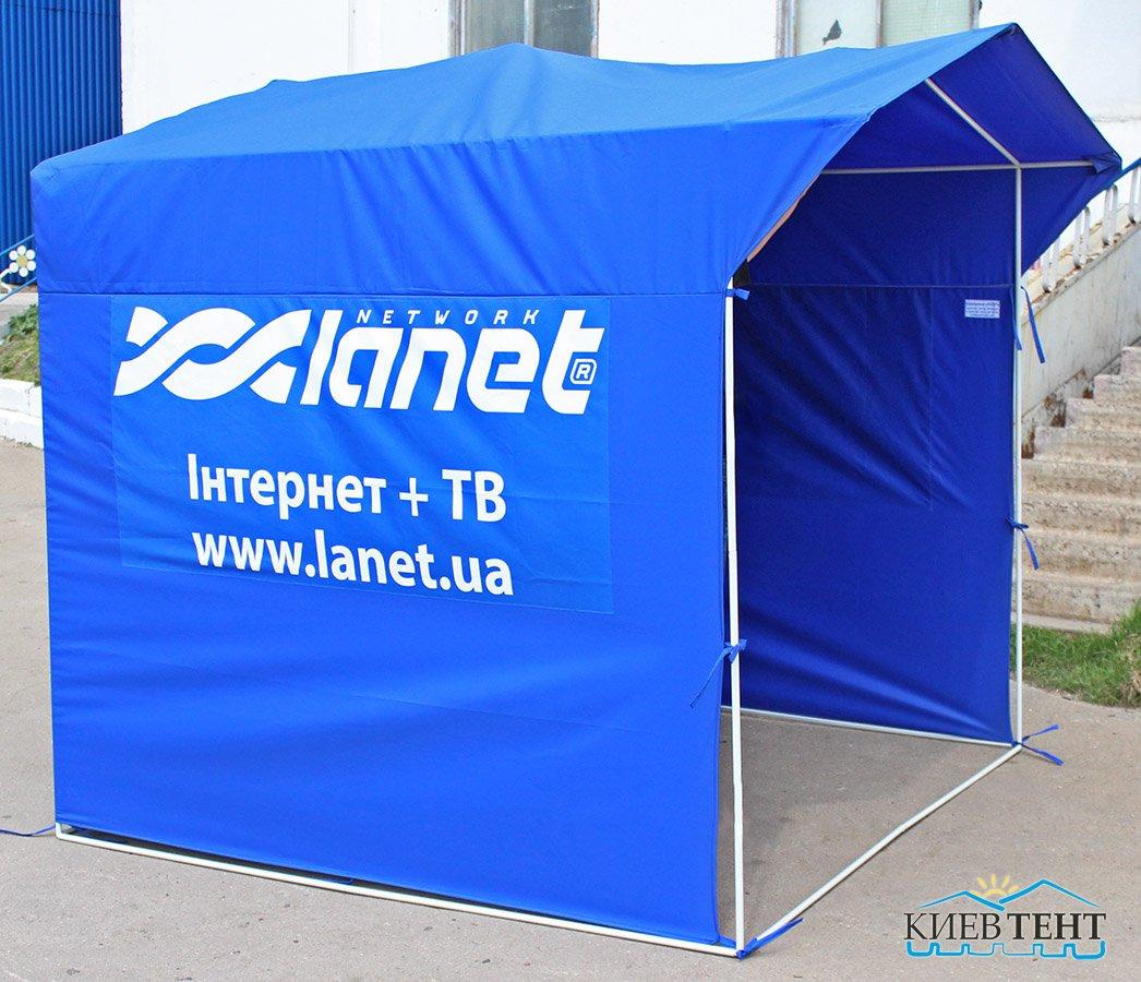 Палатка Ланет