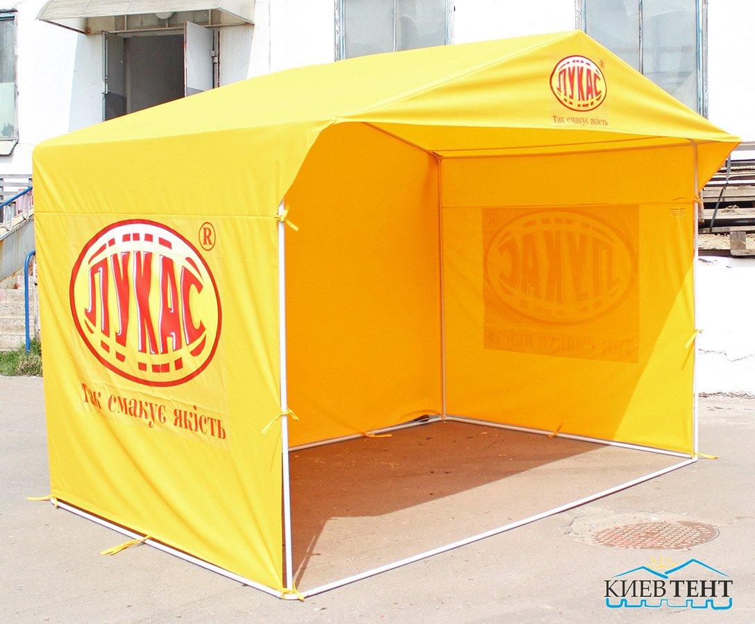 Палатка Лукас