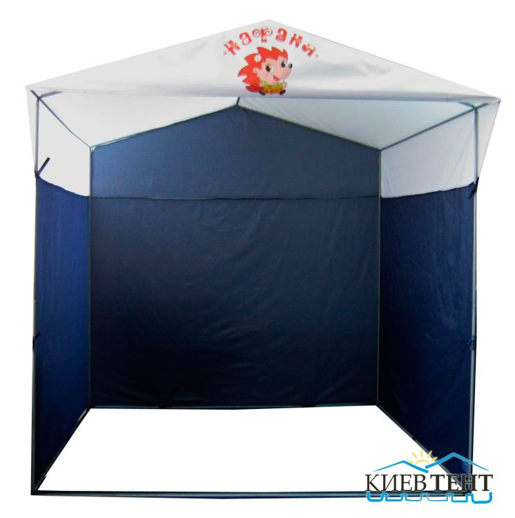 Палатка торговая Нафаня