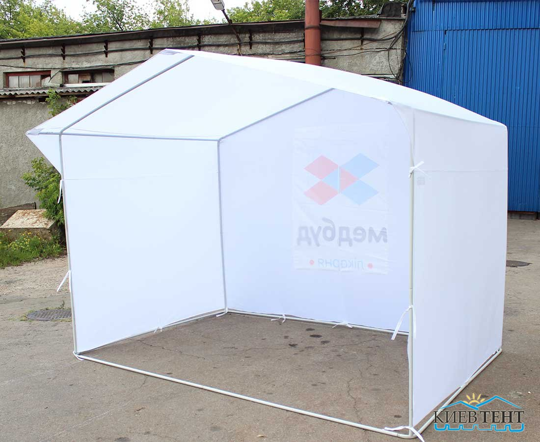 Палатка Медбуд, 3м х 2м