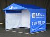 Палатка LS Тractor, 3х2м
